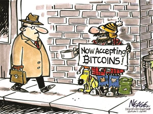 Resultado de imagen de bitcoin especulacion