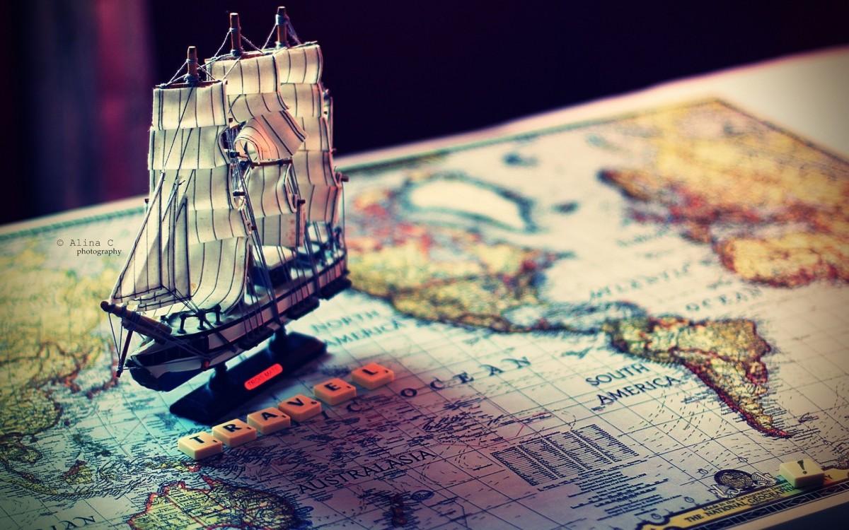 Comercio Marítimo Mundial y las Nuevas Rutas Comerciales