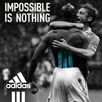 La Historia de Adidas: Impossible is Nothing.