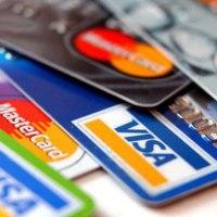 ¿Qué es eso que veo en las tarjetas de Visa o Mastercard?