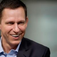 ¿Quién es Peter Thiel?