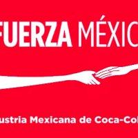 Varias empresas, mismo producto: La Industria Mexicana de Coca Cola.