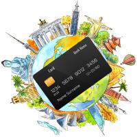 ¿Viajas al Extranjero? Recomendaciones sobre tarjetas y moneda extranjera.