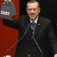 ¿Qué le pasa a Turquía?