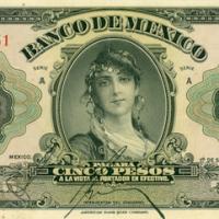México, el peso y su historia con el dólar, Parte I